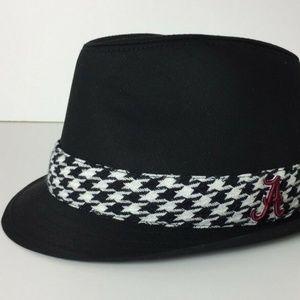Alabama Crimson Tide Houndstooth Debut Gambler Hat